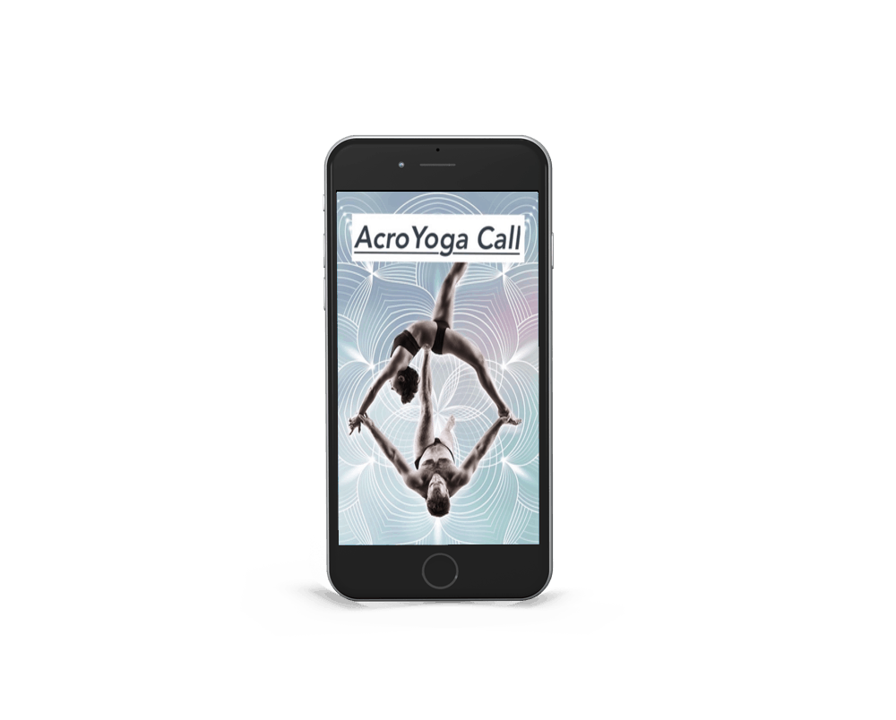 AcroYoga Call