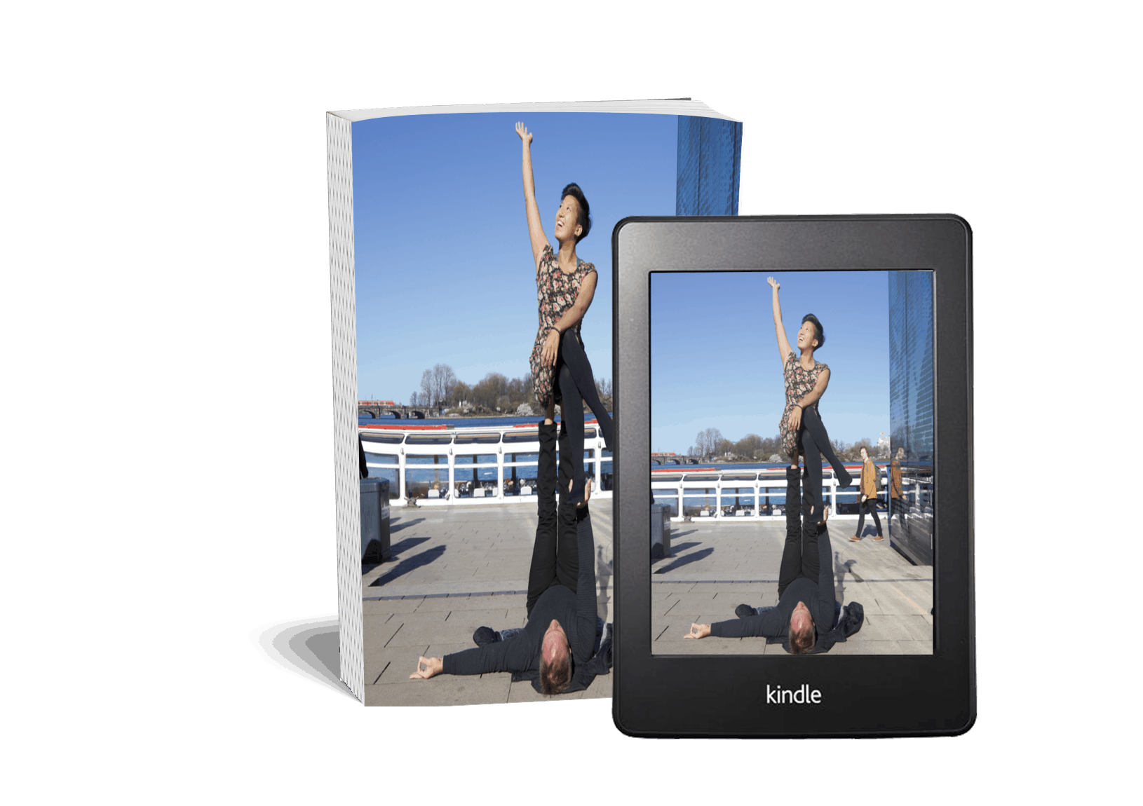 AcroYoga Booklet